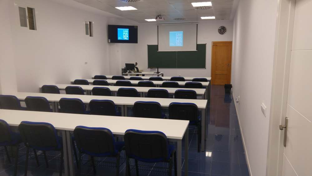 Aula de Campus Dental Badajoz (2).