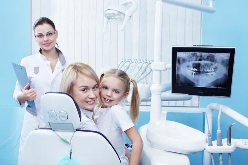 Campus dental cl nica dental y centro formaci n for Cuarto de rayos x odontologia